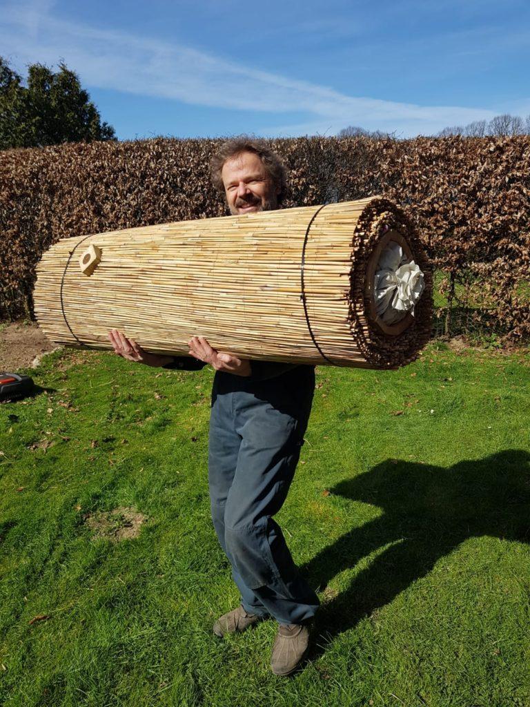 NorthCube Tree Gewicht